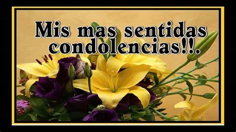 mensaje de condolencia cristiano mensajes de pesame 2 youtube