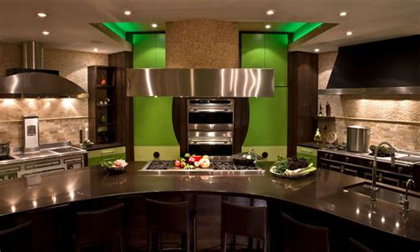 big kitchen ideas best kitchen interior design ideas modern big kitchen design
