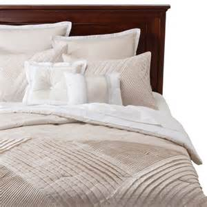 hepburn 8 piece comforter set antique white