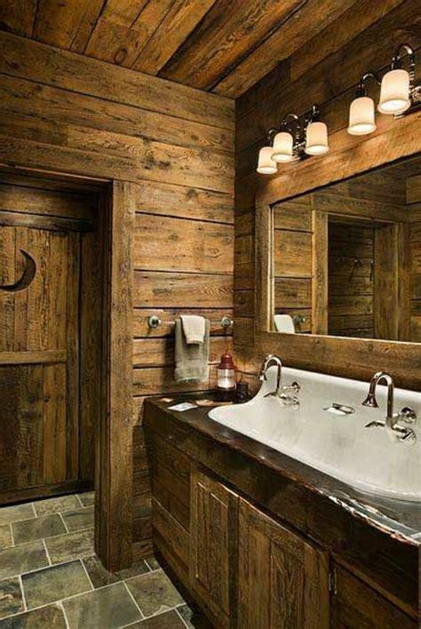 designer badezimmermöbel m 246 bel ein rustikaler ausblick f 252 r jedes zuhause