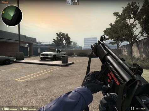 Jaket Counter Strike Global Offensive Cs Go Navy mp5 comeback counter strike global offensive skin mods