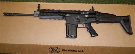 scar 17s tattoo assault rifle fnh scar 17s black 7 62x51 nato 308 win rifle for sale
