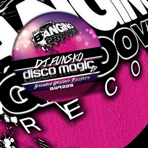 Disco Magic disco magic by dj funsko on mp3 wav flac aiff alac at