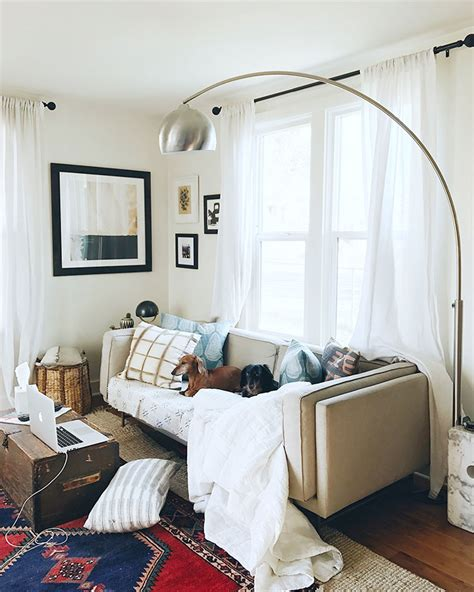 this is what a real house looks like what the flicka no make up home tour aka what mytinybungalow really