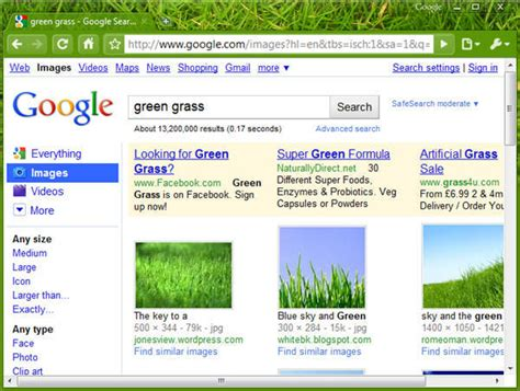 apply facebook themes google chrome install themes in google chrome