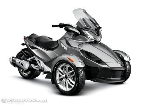 can am motocross bikes image gallery 2013 can am spyder