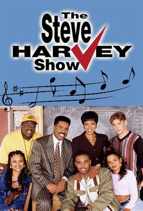 steve and tv shows the steve harvey show episodes for seasons