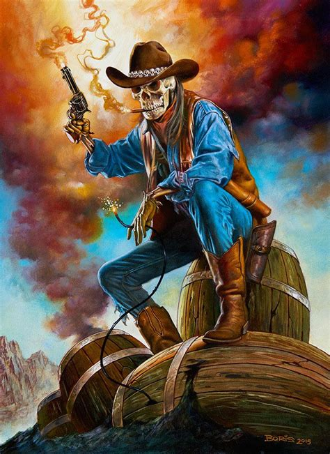 boris vallejo julie 0761188509 gunslinger black powder 2015 boris vallejo muse