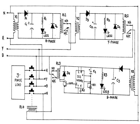 single phase contactor wiring diagram 28 images single
