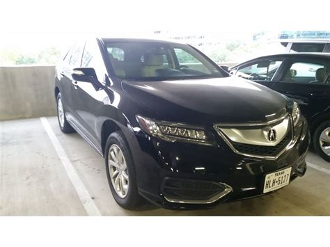 used 2016 acura rdx for sale by owner in houston tx 77299