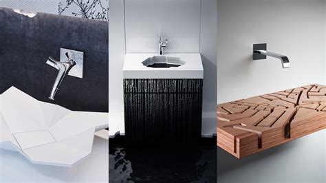 bathroom sink options attractive and modern bathroom sink the homy design