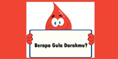 Serum Untuk Cek Golongan Darah cara tepat mempertahankan gula darah normal