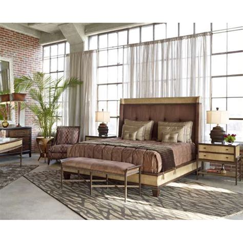 Marge Carson Bedroom by Marge Carson Rs1235 Sonoma Bedroom Discount Furniture At
