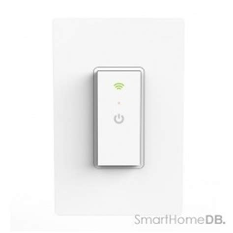 Does The Ankuoo Neo Wi Fi Light Switch Support Homekit