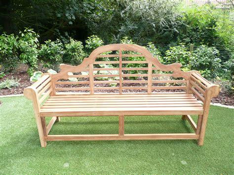 lutyens teak garden bench lutyens 4 seater teak bench humber imports uk humber imports