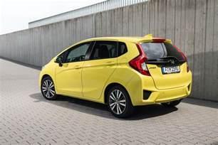 Honda Ex Honda Jazz 1 3 I Vtec Ex Navi Cvt Review