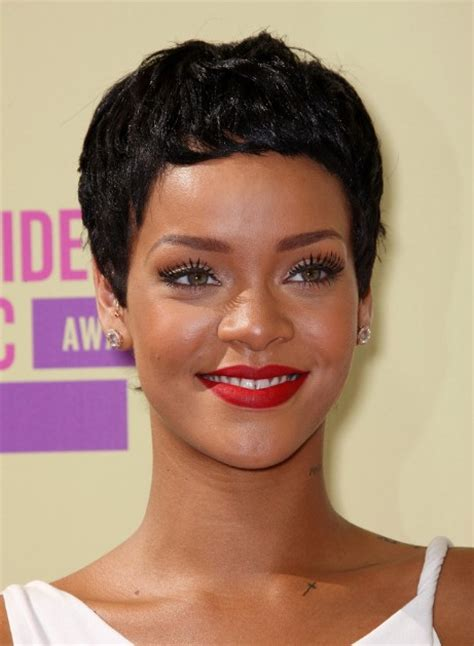 haircuts for little black boys 2012 rihanna latest new short black boy cut for women