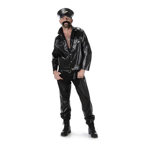 motor costume costume karnival biker fancy