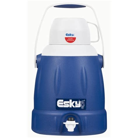 Delvonta Water Jug Dispenser 11 8 Liter 1 Kran New Promo Merdeka esky 5l jug with cup bunnings warehouse