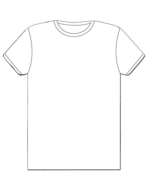 shirt pattern layout blank t shirt design colomb christopherbathum co
