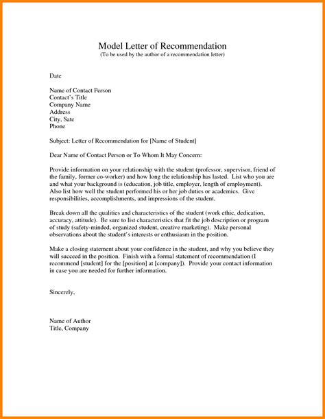 sle reference letter for former co worker cover letter templates