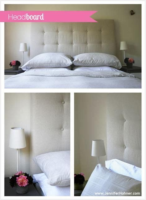 Canvas Headboard Ideas by Best 25 Canvas Headboard Ideas On