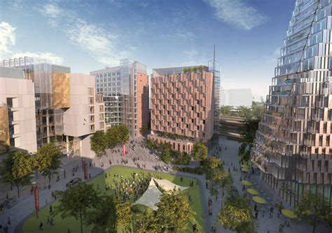 Home Architect Software laing o rourke to deliver imperial college london scheme