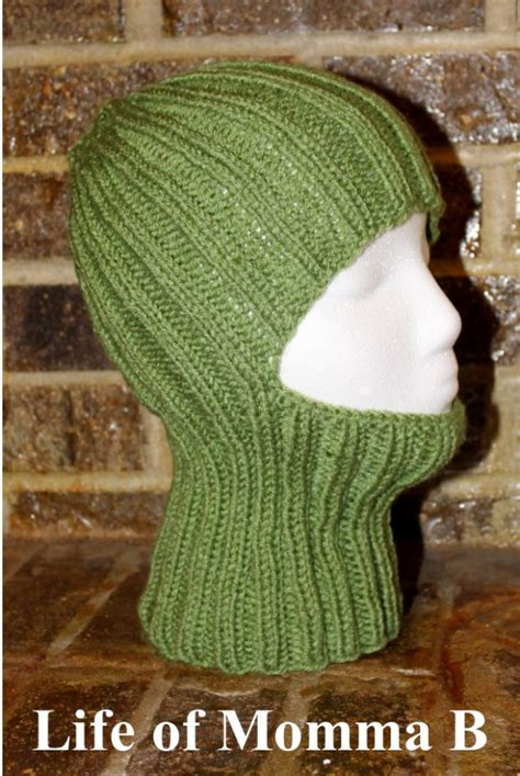 balaclava knitting pattern easy 1000 ideas about knitted balaclava on crochet