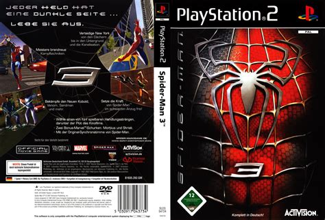 emuparadise spiderman image gallery spider man 3 ps2