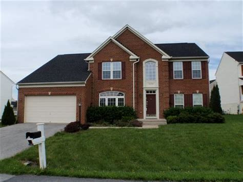 Free Search Maryland 11104 Suffolk Dr Hagerstown Md 21742 Foreclosed Home Information Wta Realestate