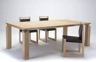 moderner tisch modern dining table at the galleria