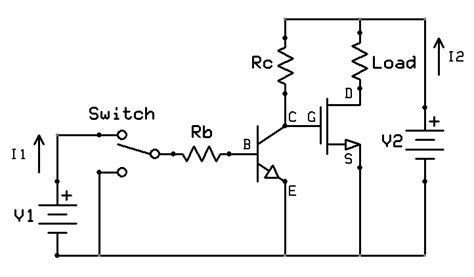 bjt transistor and mosfet 18 transistors chapter 18 dr stienecker s site