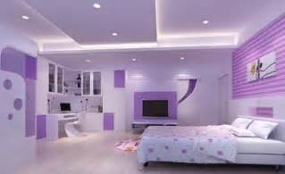 House Design Inside Bedroom by Pink Bedroom For Woman Interior Design 3d 3d House Free