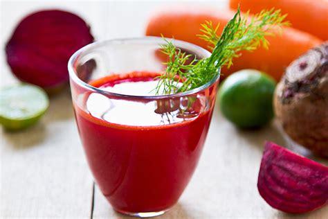 Liver Detox By Juicing by Liver Detox Juice Recipe And