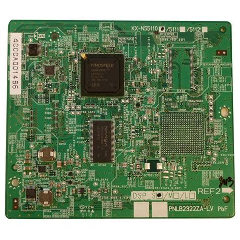 Kx Ns 5180 X 1 panasonic kx ns700 dsp card 63ch 163 533 00 kx ns5110