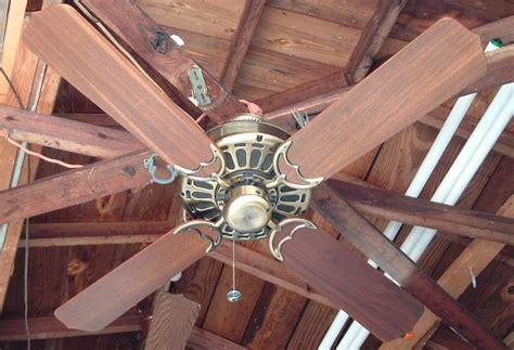 casablanca delta i ceiling fan