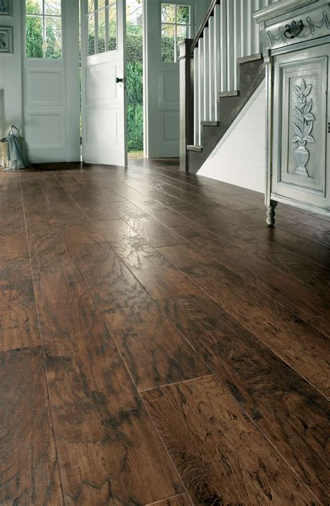 best 25 vinyl wood flooring ideas on rustic