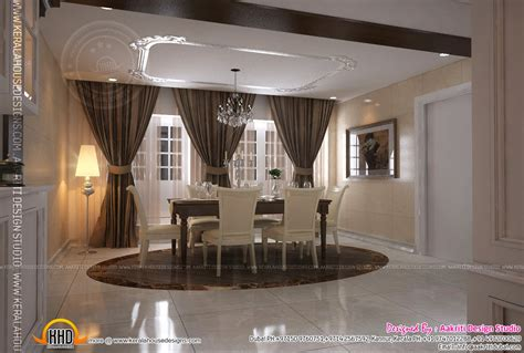modern indian home decor interior design of living room dining room and kitchen