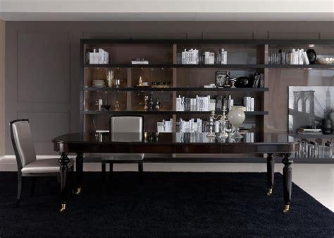 tavoli contemporaneo design tavolo allungabile in legno in stile contemporaneo
