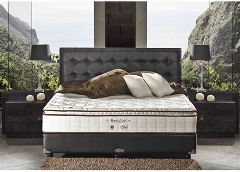 Kasur Bed Merk Comforta 10 merk bed terbaik dan berkualitas baik
