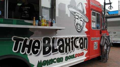 worlds best truck the blaxican truck brings the best of both worlds