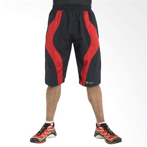 Jual Celana Pendek Branded Celana Outdoor Atrb 0 2 jual zcoland celana pendek pria hitam merah harga kualitas terjamin blibli