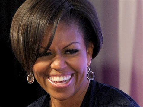 ms obamas new hair do did michelle obama get a haircut new bob has folks