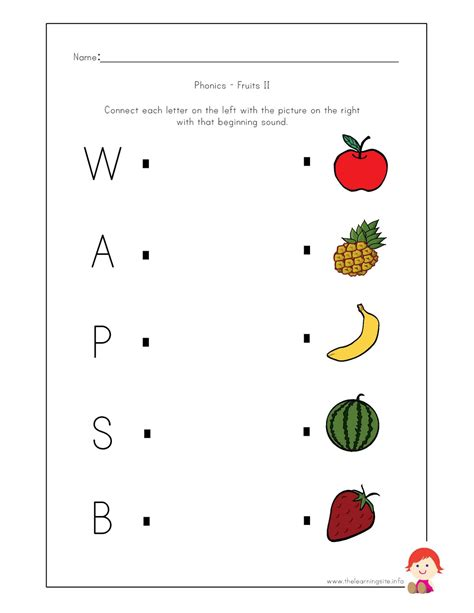 Kindergarten Phonics Worksheets by Search Results For Moon Free Printable Worksheets