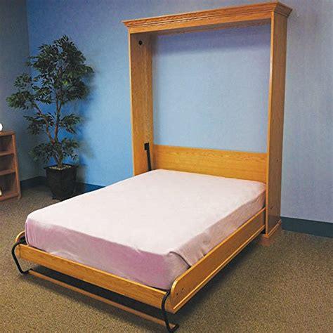 queen size murphy bed kit queen size deluxe murphy bed kit vertical desertcart