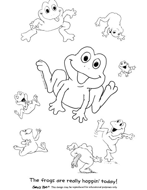 Suzy S Zoo Coloring Pages Pinterest Zoos Frogs And Suzy S Zoo Coloring Pages