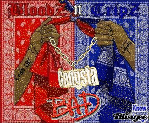 crips and bloods colors bloodz cripz picture 95388056 blingee