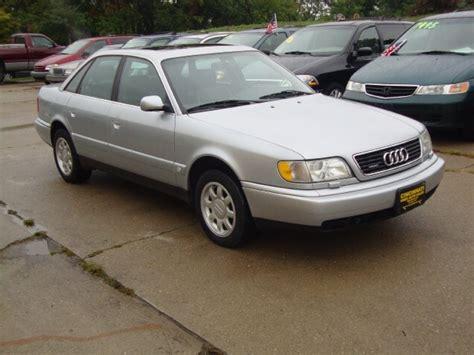 auto air conditioning service 1996 audi a6 transmission control 1996 audi a6 quattro 2 8 for sale in cincinnati oh stock tr10005