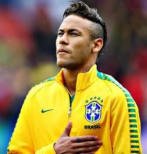 Galerry hairstyle neymar 2015