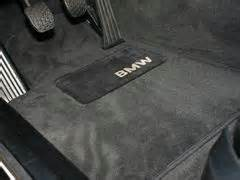 Bmw Z3 Floor Mats Oem Genuine Oem Bmw Floor Mats M3 M Motorsport Z3 Z4 X5
